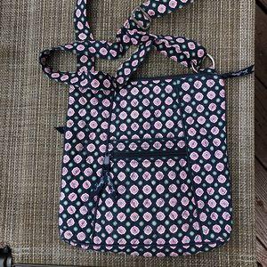 Vera Bradley purse. Brand new.